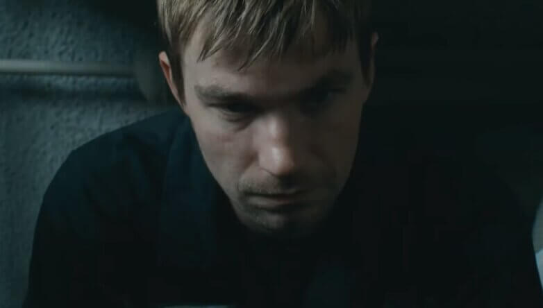 Кадр из фильма «Текст»