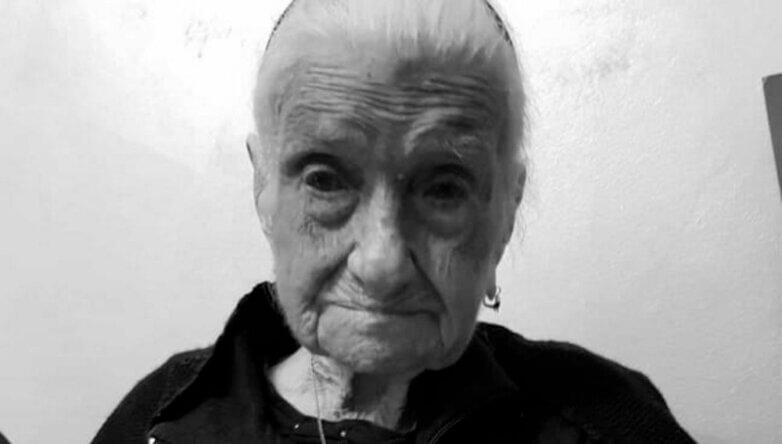 Мария-Джузеппа Робуччи