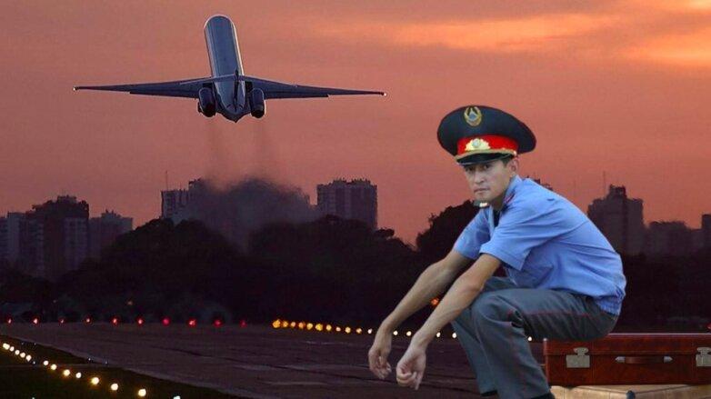 Полицейским нельзя отдыхать за границей