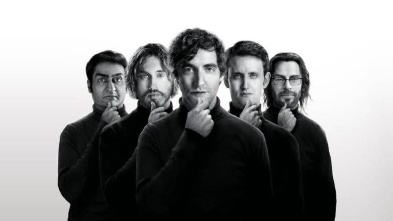 Сериал «Силиконовая долина»
