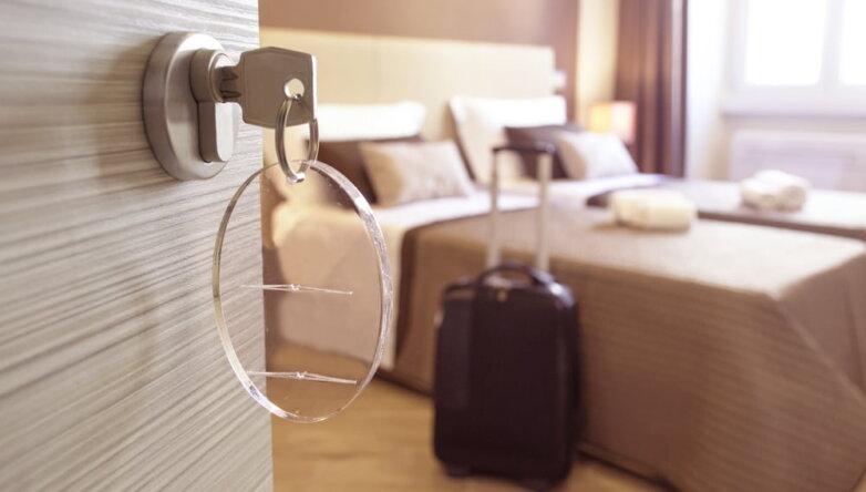 Гостиница отель номер путешествие отпуск туризм один