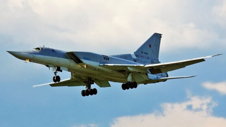 Ту-22 М3М