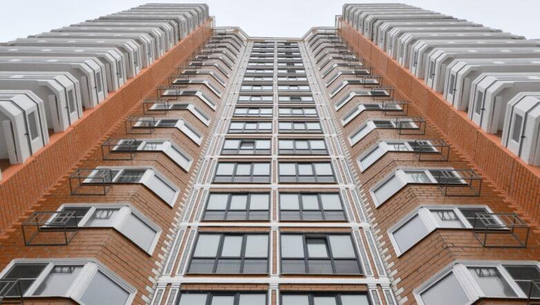 Дом многоквартирный многоэтажный квартира ипотека жильё недвижимость