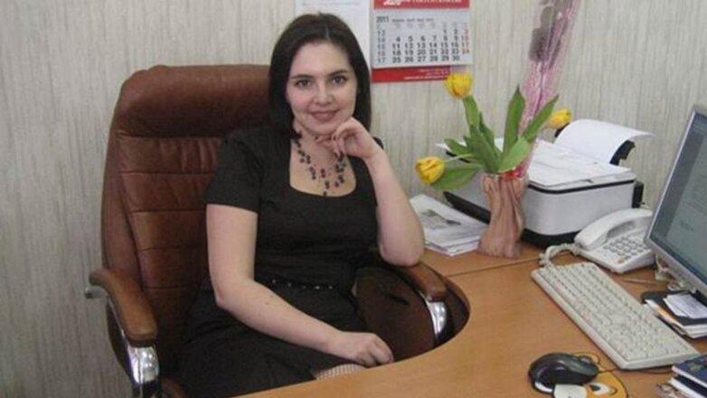 Ирина Алашкевич