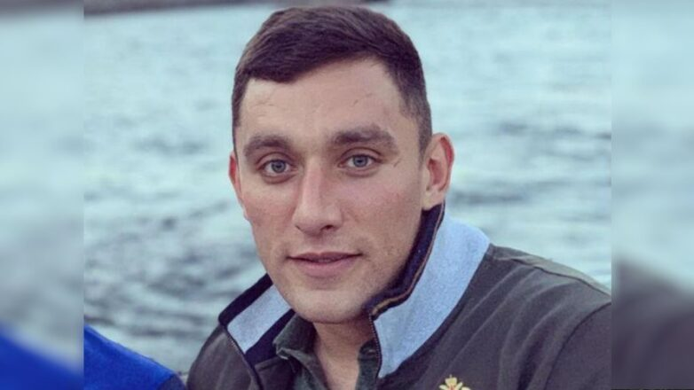 Николай Песков