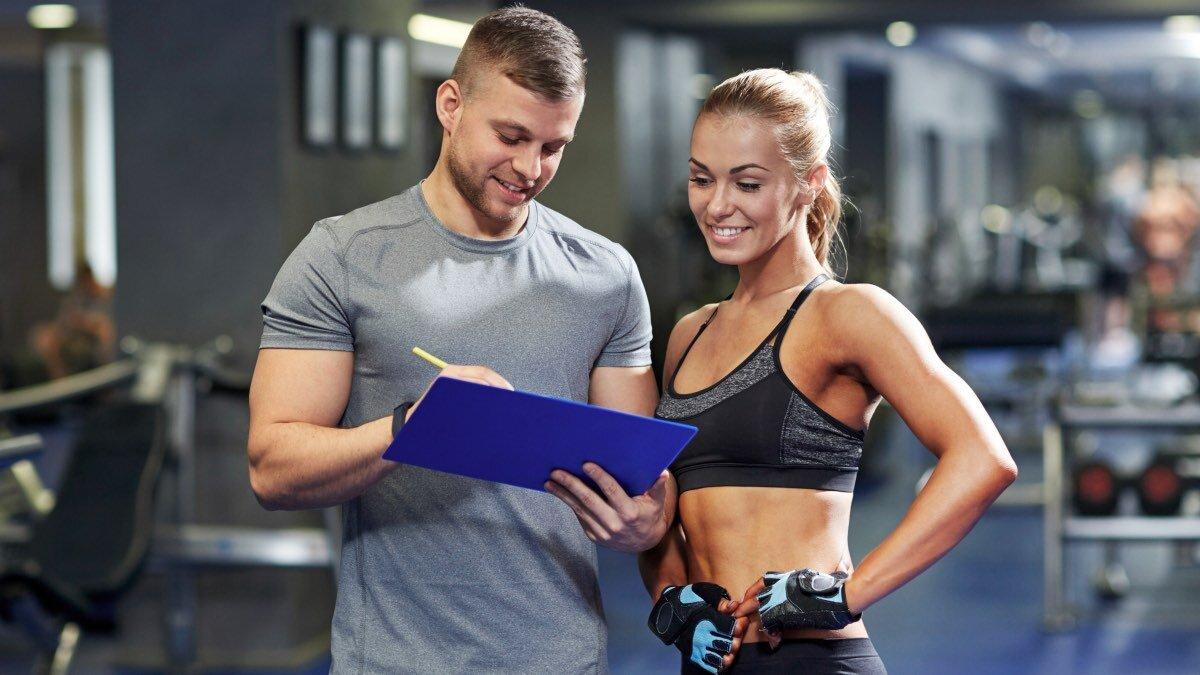 Сертификацию фитнес-инструкторов предложили сделать добровольной