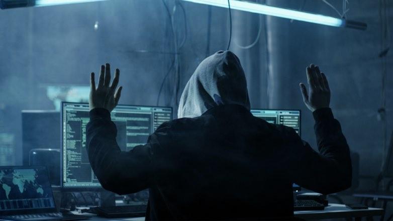 кибератака арест хакера