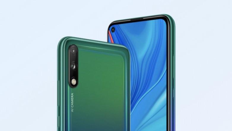 смартфон Huawei Enjoy 10