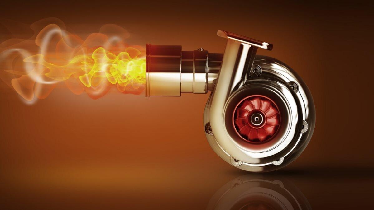 Тубонаддув турбомотор турбодвигатель турбированный