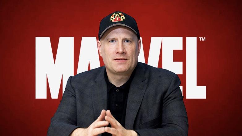 Кевин Файги глава студии Marvel Марвел