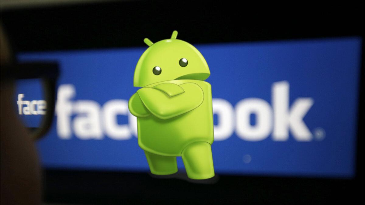 Facebook создает операционную систему
