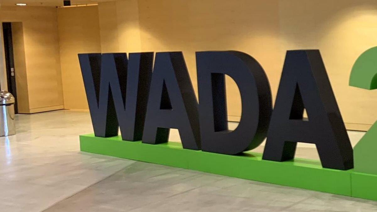 WADA логотип