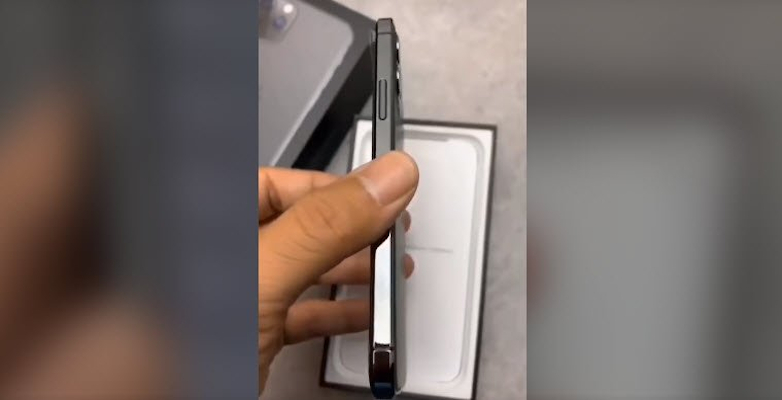 iPhone SE 2 видеоролик