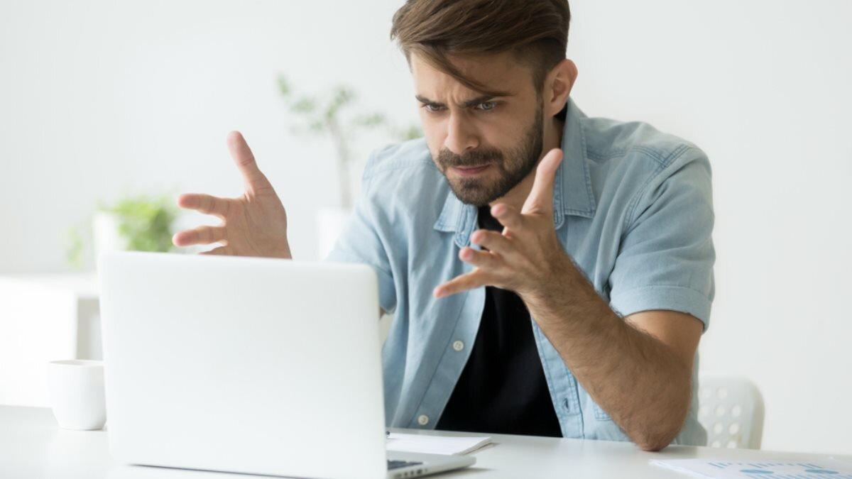 Нет интернета плохой сигнал wifi ноутбук сломался