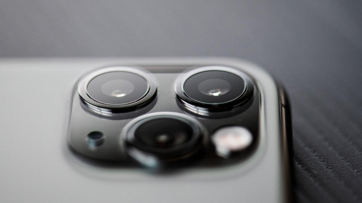 Apple iPhone 11 Pro смартфон тройная камера