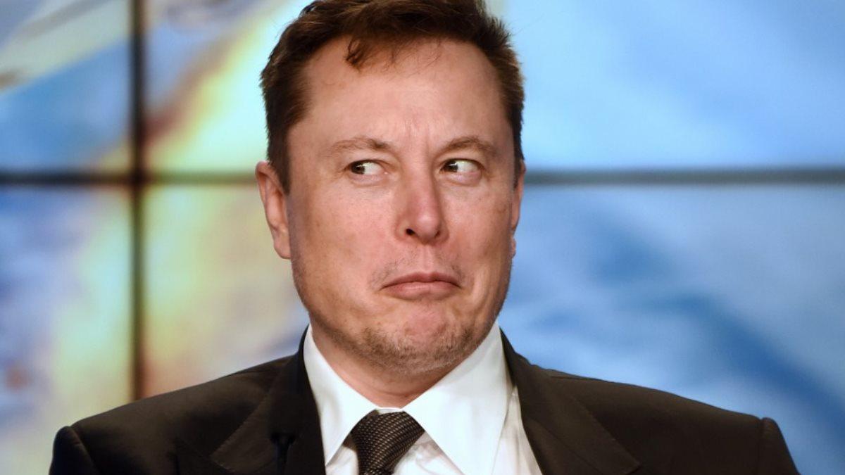 Генеральный директор Tesla Motors Илон Маск - Elon Musk