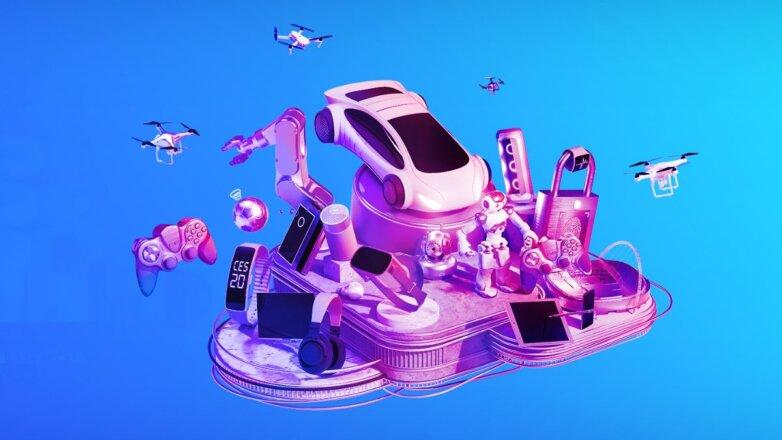 CES 2020 выставка потребительской электроники