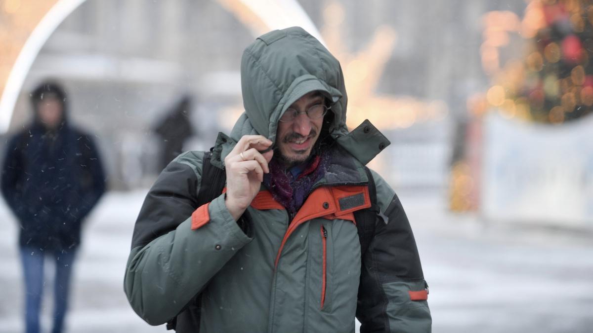 погода ветер зима атмосферное давление снег