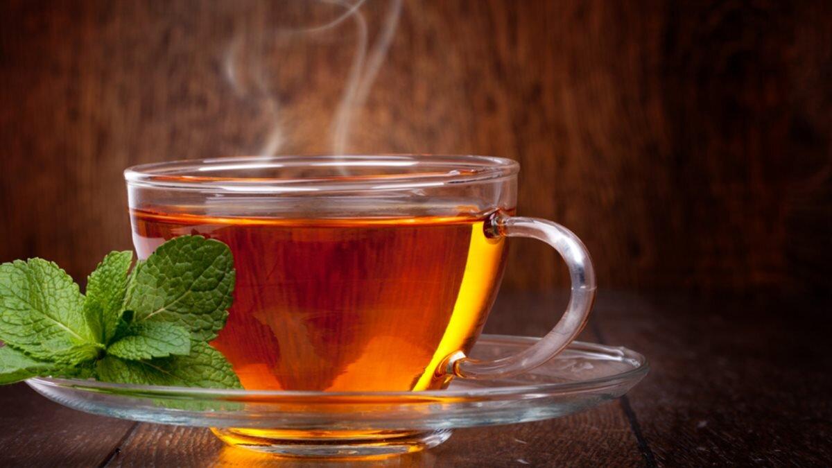 Чашка чая чай