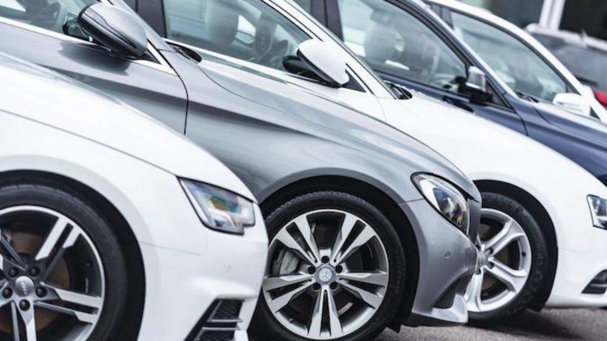 Автомобили продажа с пробегом