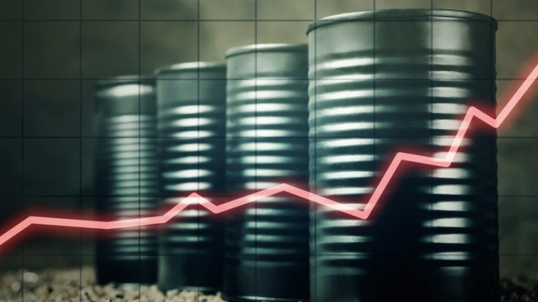 Нефть бочка рост