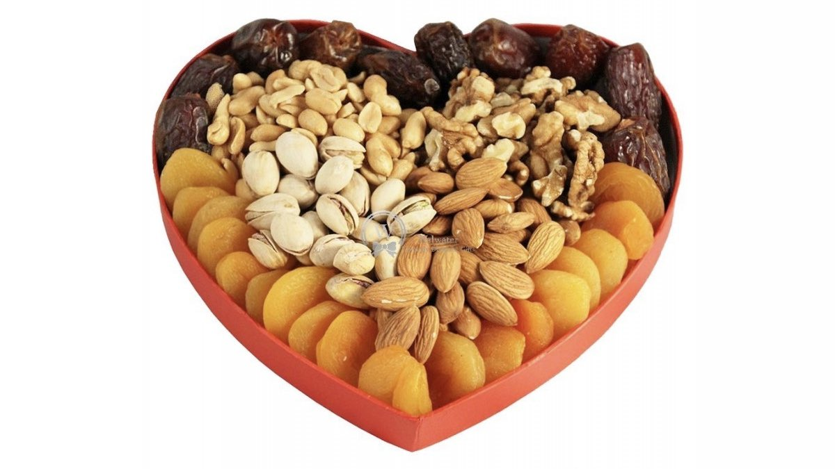 Орехи и Серце