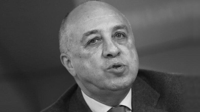 Рафаэль Гусейнов, к.и.н., секретарь Союза журналистов России