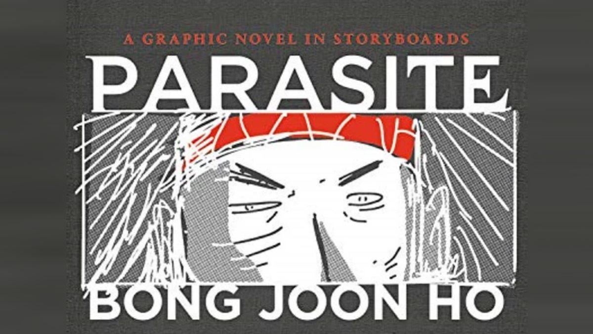 Раскадровку Паразитов опубликуют в виде графического романа