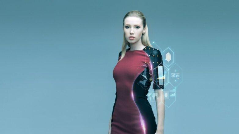 Одежда умная будущего гаджеты