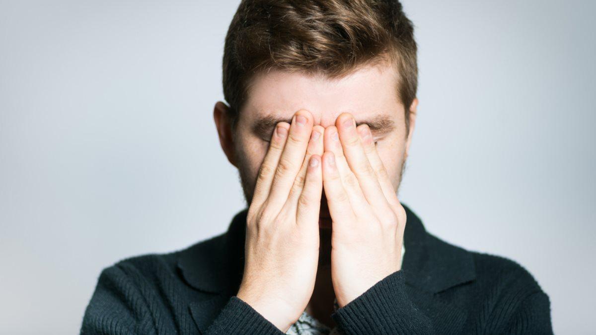 Боль в глазах усталость зрение