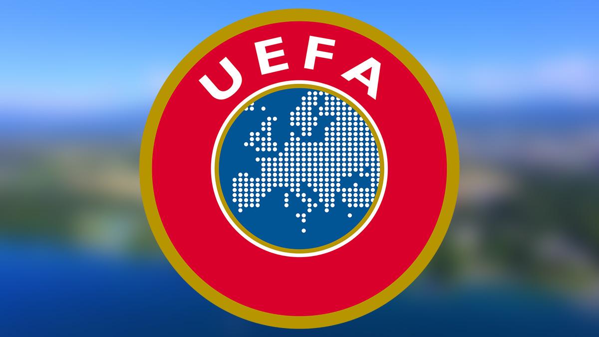 Союз европейских футбольных ассоциаций УЕФА UEFA