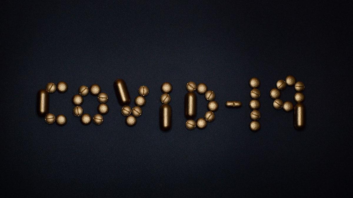Коронавирус COVID-19 КАрантин Пандемия