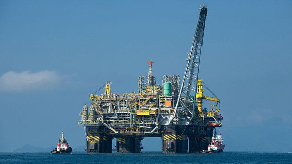 Нефть Нефтедобыча танкер