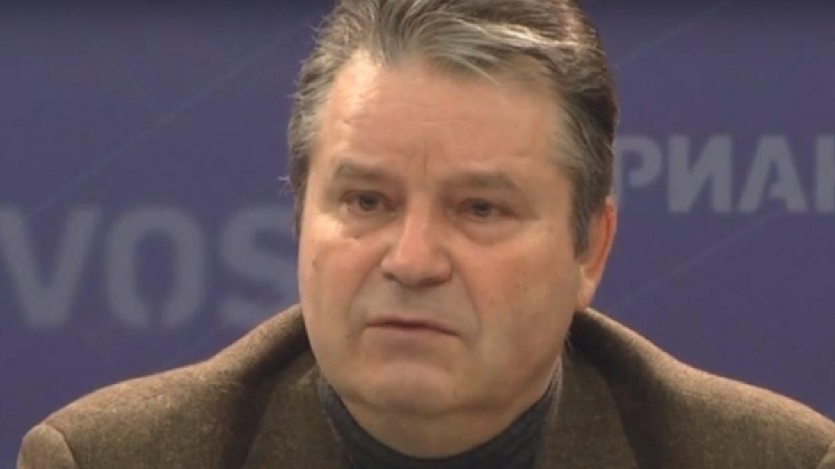 Борис Шмелёв