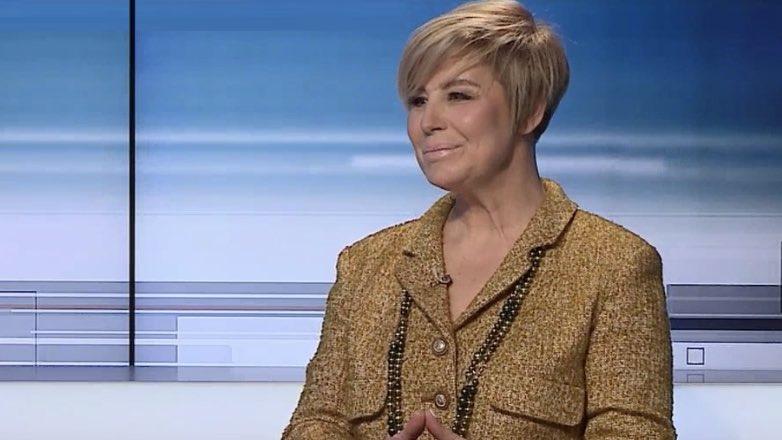 Бывший депутат Рады Анна Герман