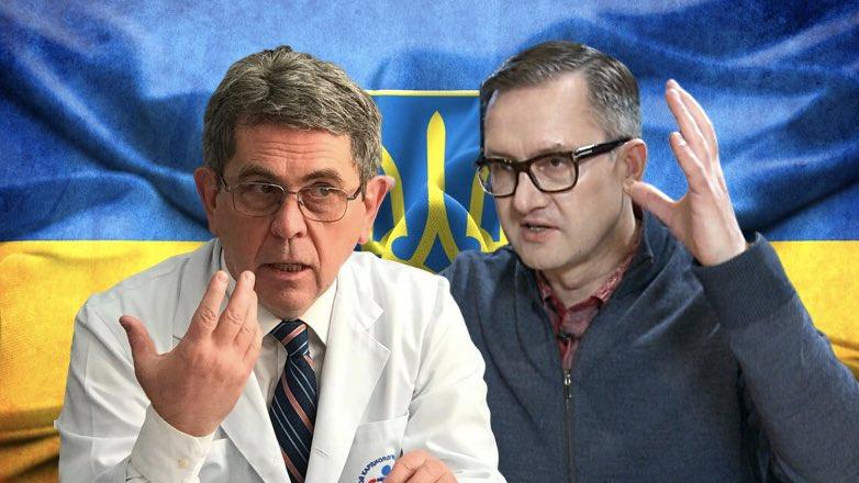 Игорь Уманский и Илья Емец подали в отставку Украина