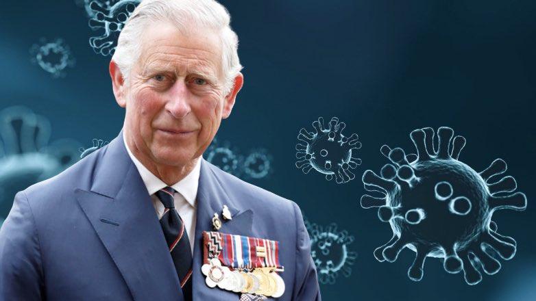 Принц Чарльз и коронавирус