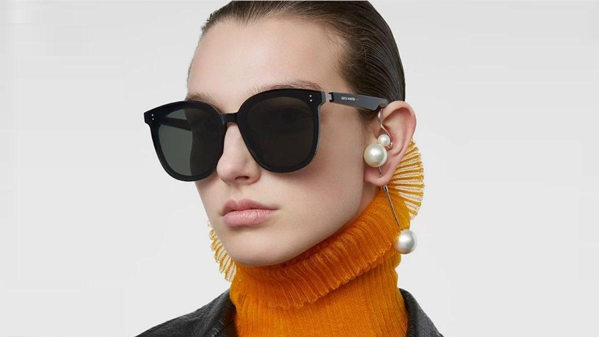 Умные очки Huawei Smart MYMA 01