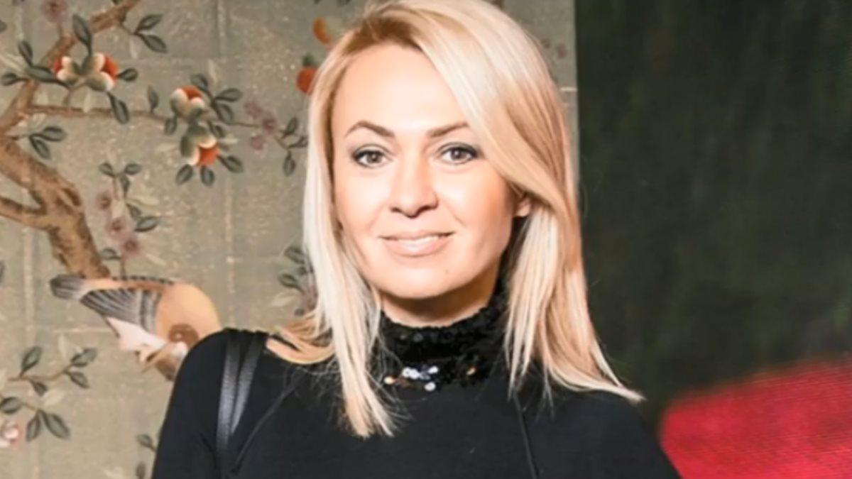 Продюсер Яна Рудковская