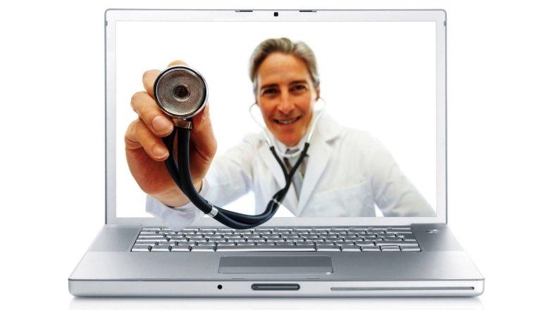 онлайн-прием у врача