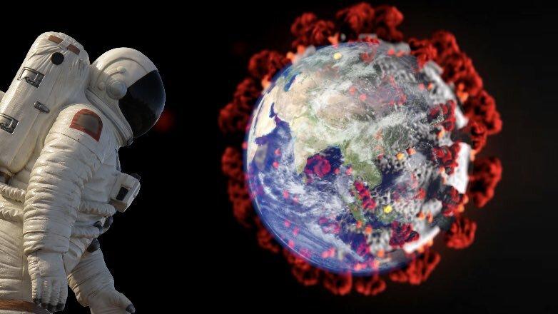 пандемия коронавирус планета земля