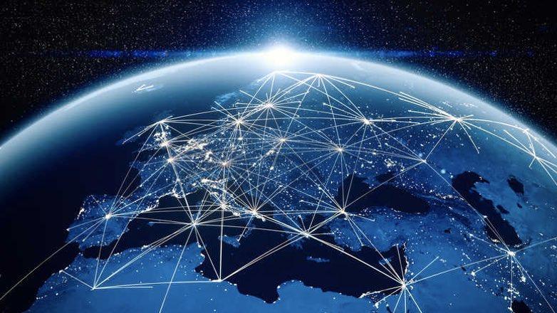 распространение коронавируса в Европе