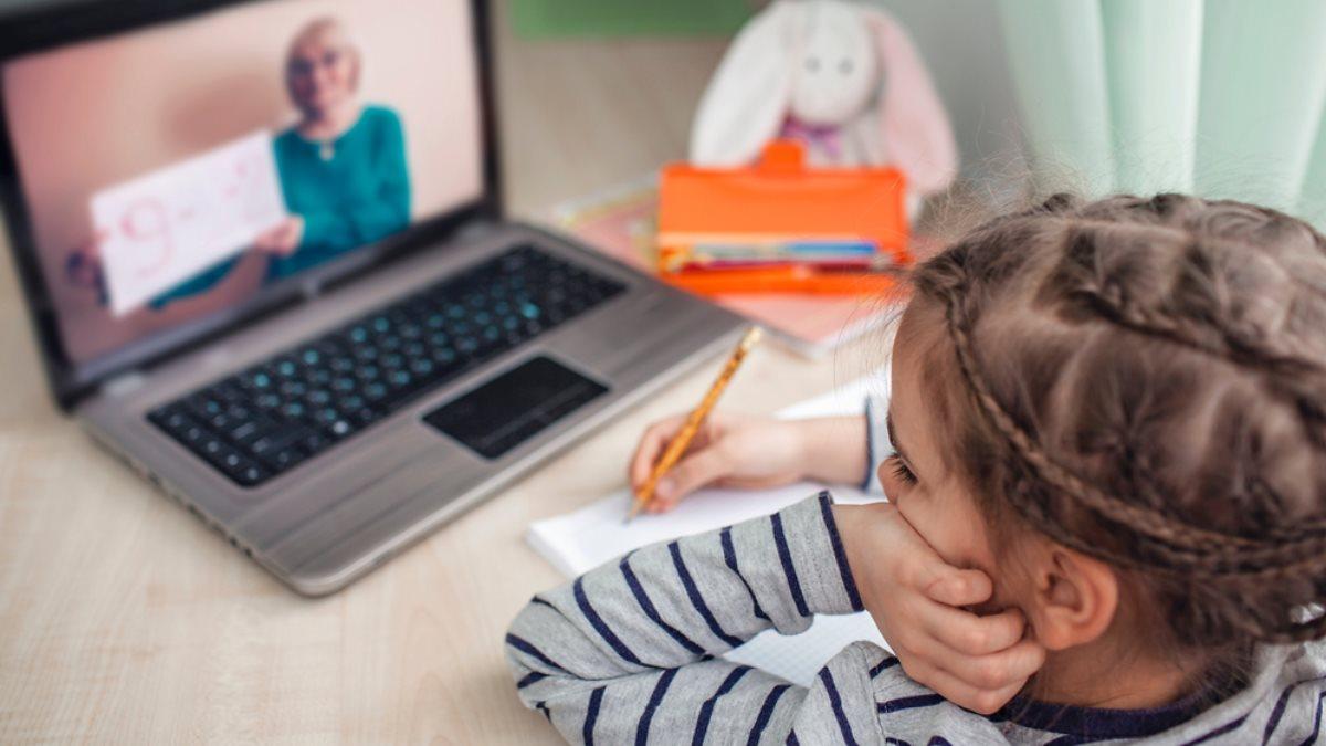 Дистанционное обучение онлайн-школа один