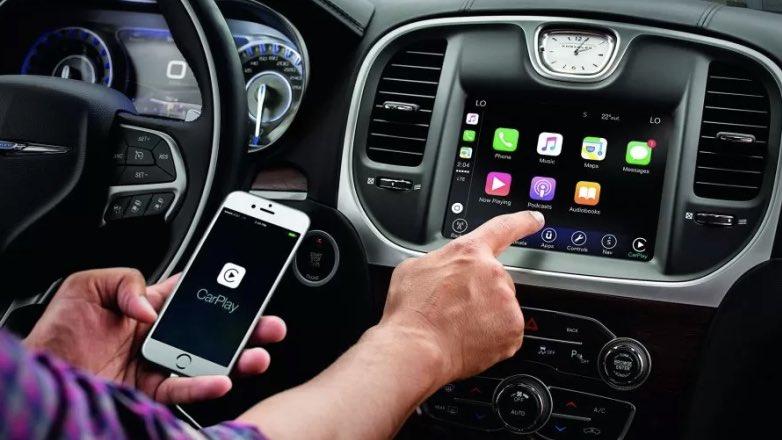 система Apple Car