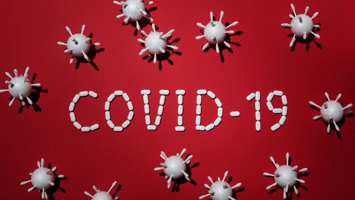 COVID-19 Коронавирус