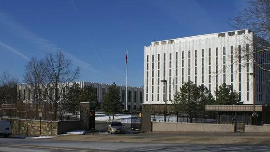 Bloomberg: США намерены выслать 10 российских дипломатов и ввести новые санкции