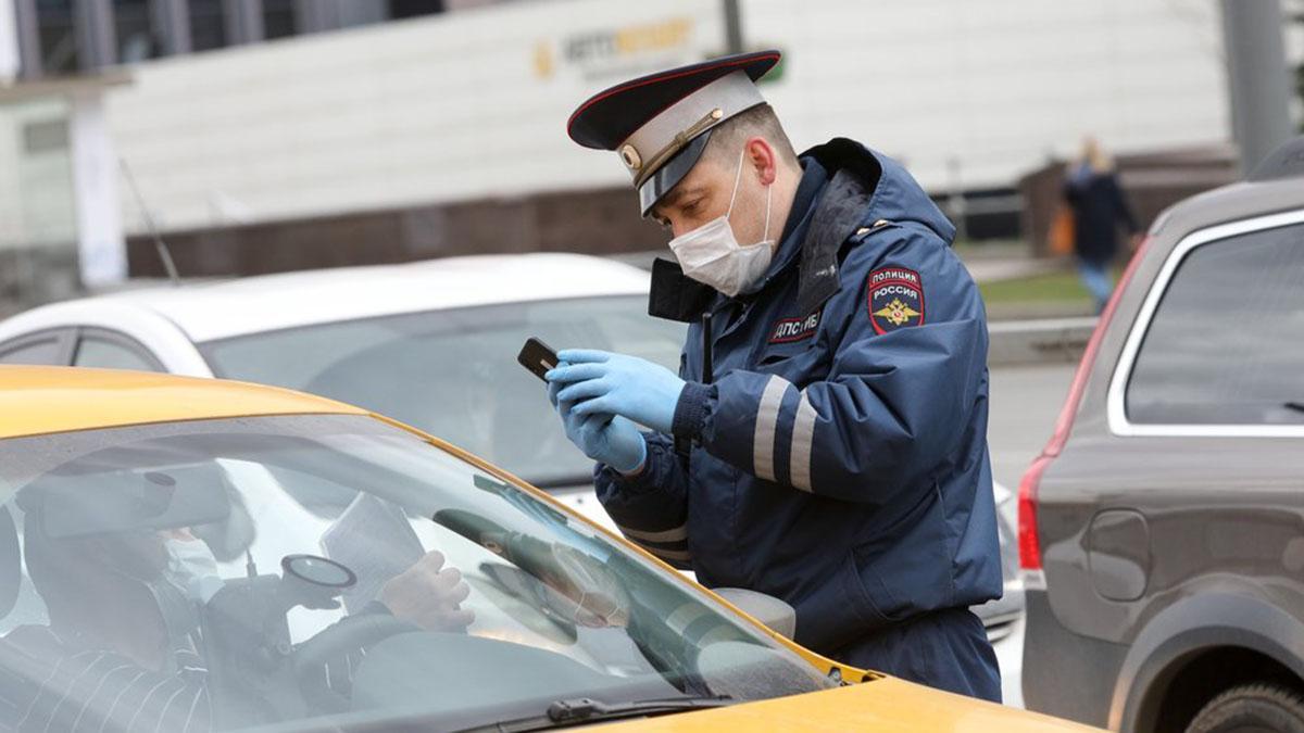 Полиция ДПС Такси Пропуск