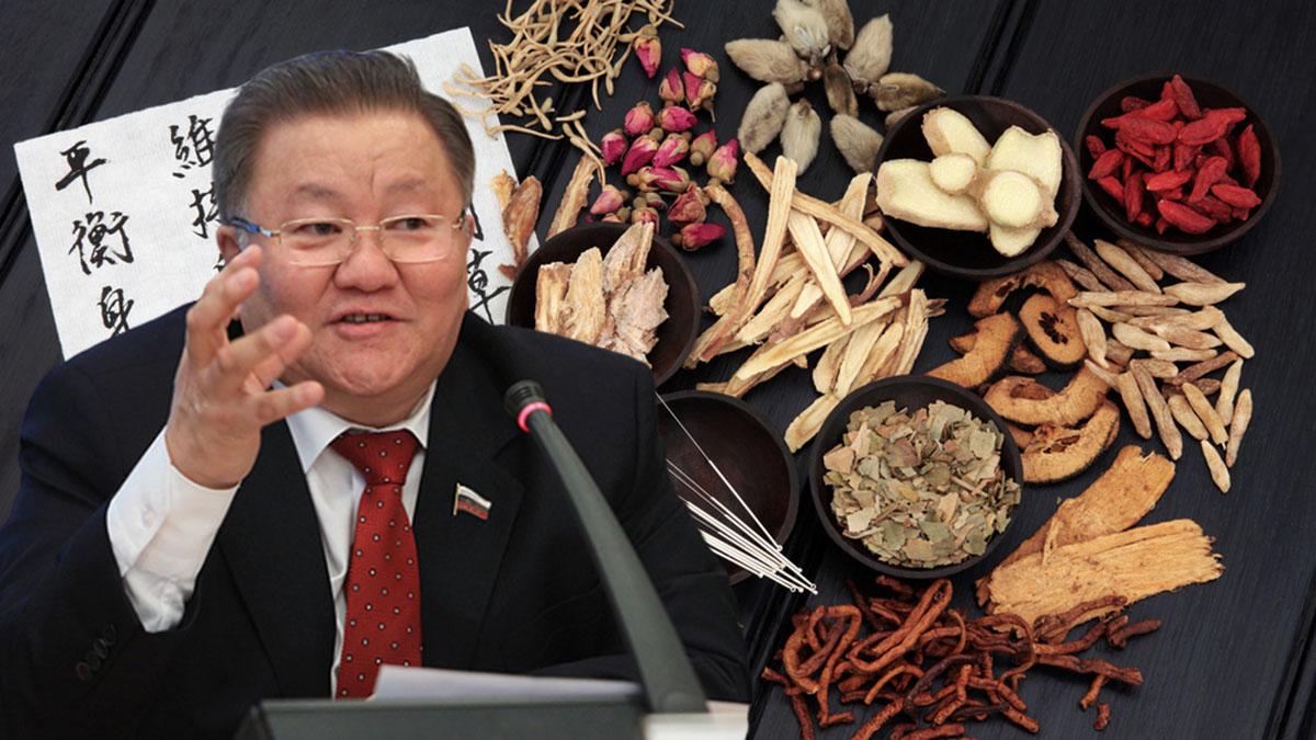 Думский комитет и китайские средства