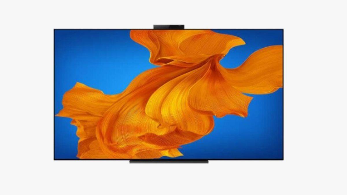 Huawei OLED TV Vision X65