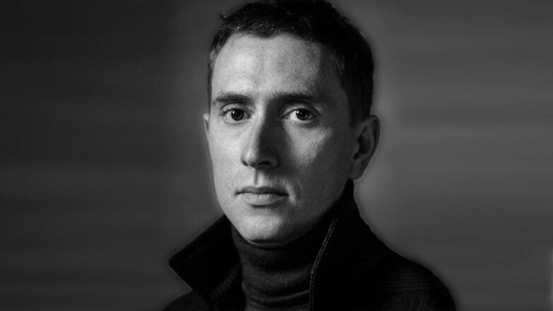 Илья Митасов